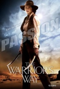 WarriorsWayPoster