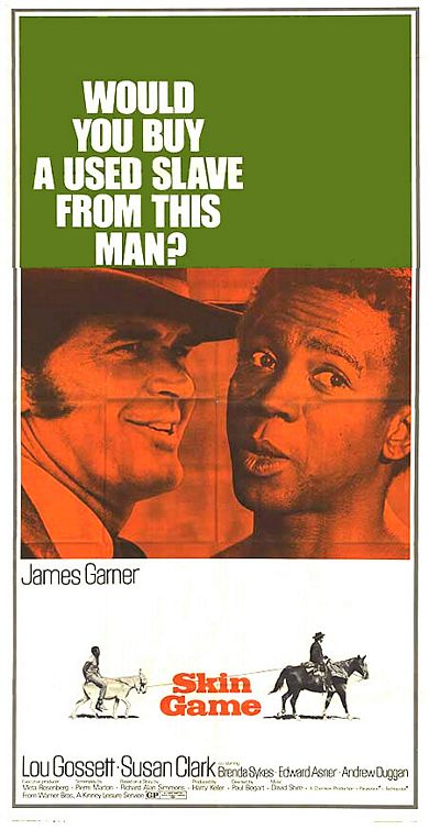 Skin Game - Great Western Movies