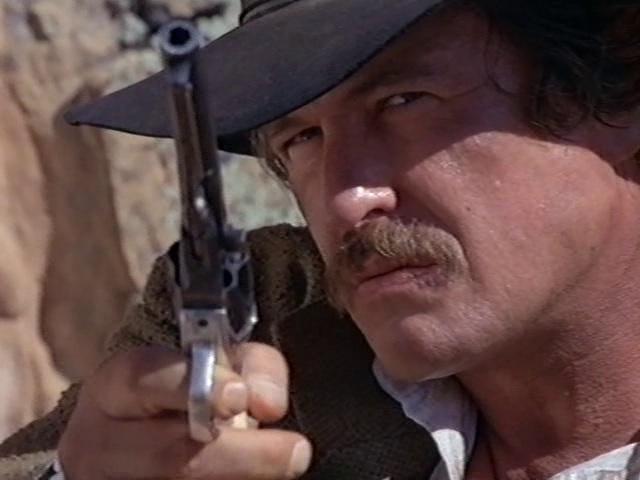 Western movie nude