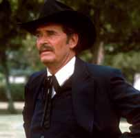 Sunset (1988) Directed by Blake Edwards Shown: James Garner