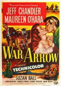 WarArrowPoster