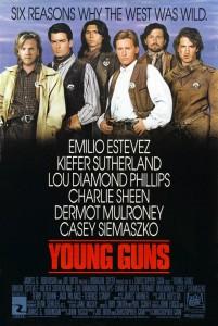 YoungGunsPoster1
