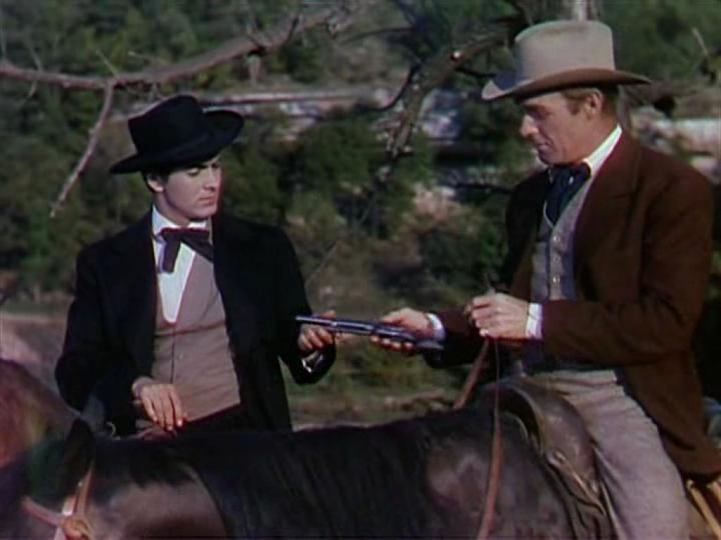 Jesse James 1939 Great Western Movies