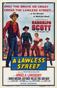 LawlessStreetPoster
