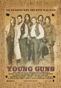 YoungGunsPoster2
