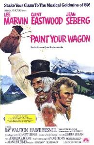 PaintWagonPoster