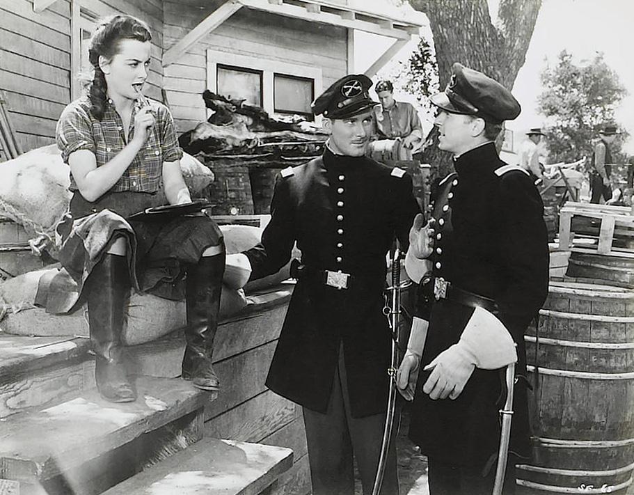 Van Heflin Archives - Great Western Movies