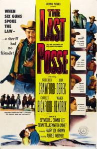 LastPossePoster
