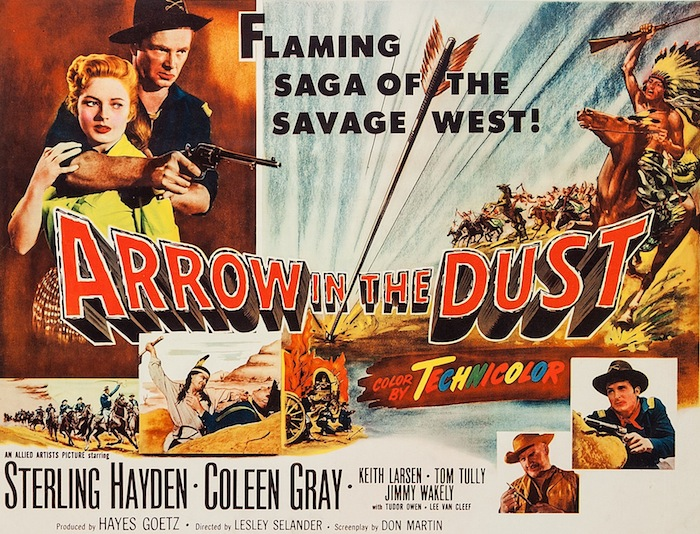 sterling hayden archives great western movies