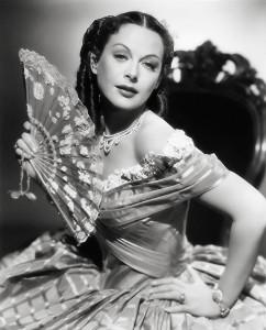 Hedy Lamarr-1949