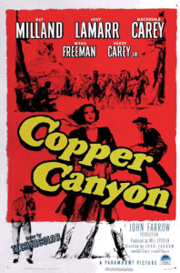 CopperCanyonPoster