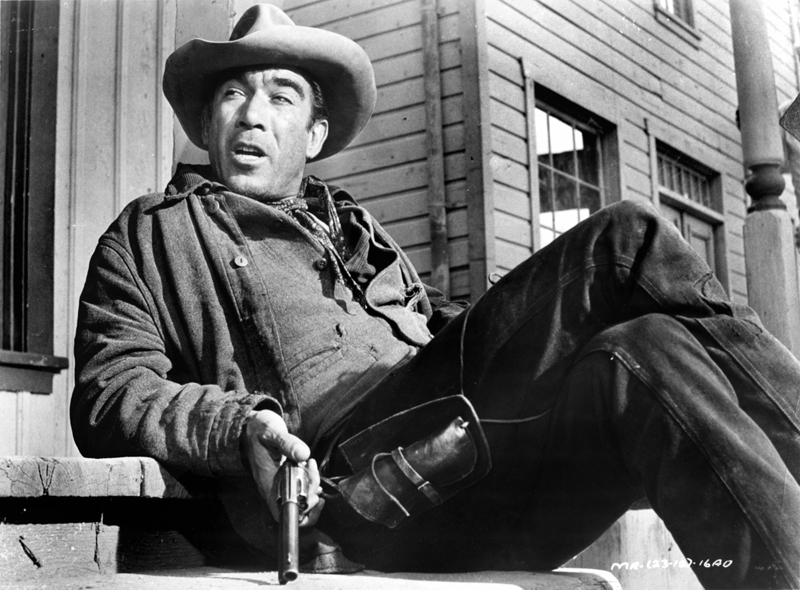 Anthony Quinn Archives - Great Western Movies