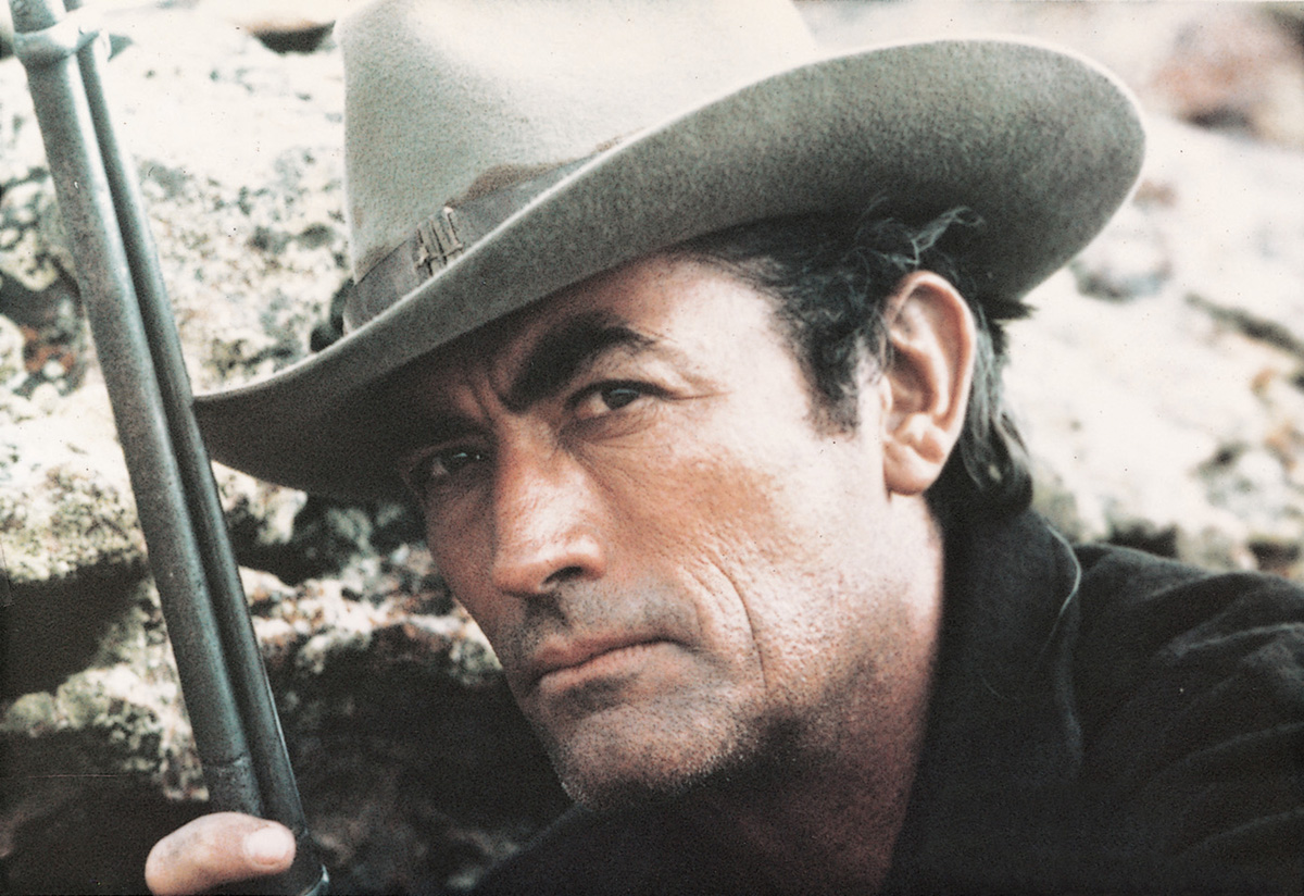 Gregory Peck Archives - Great Western Movies f24c868de15