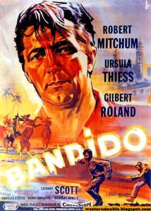 BandidoPoster