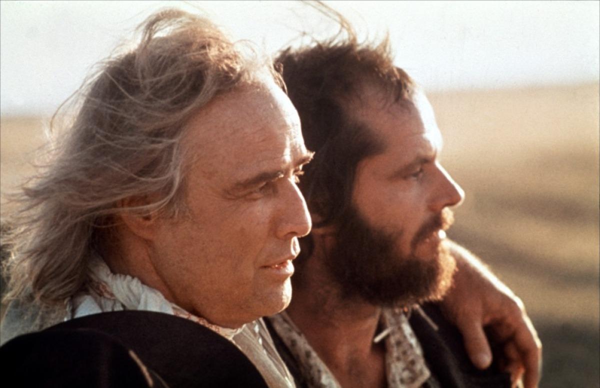 Marlon Brando Archives - Great Western Movies