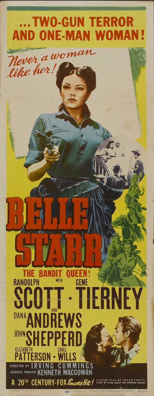 BelleStarrTall
