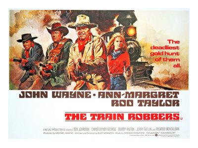 TrainRobbersLobby